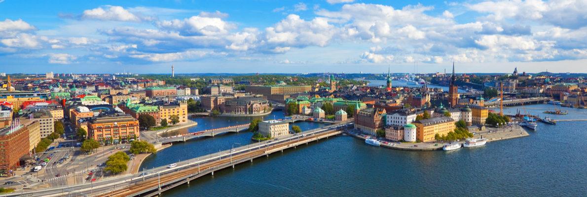 русские гиды в Стокгольме