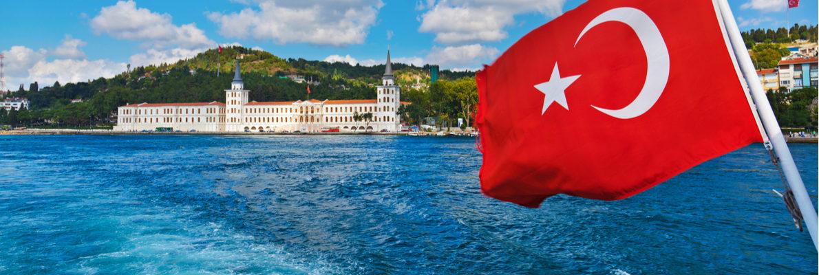 русские гиды в Турции