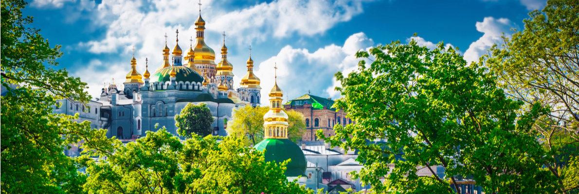 русские гиды в Украине