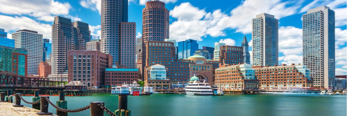 русские гиды в Бостоне