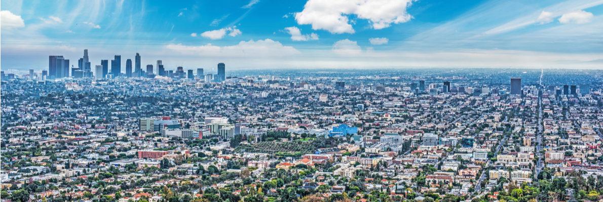 русские гиды в Лос-Анджелесе