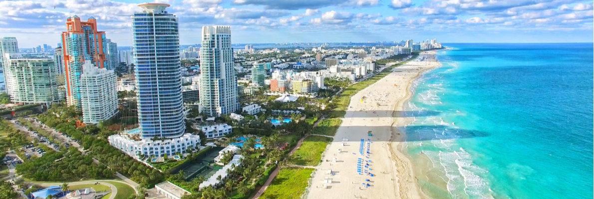 русские гиды в Майами