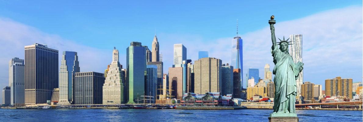 русские гиды в Нью-Йорке
