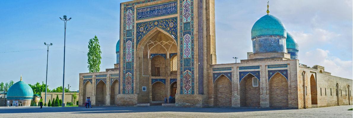 русские гиды в Ташкенте