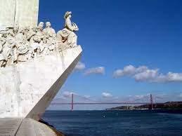 Памятник Великим географическим открытиям