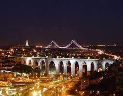 Аквидук  Лиссабон