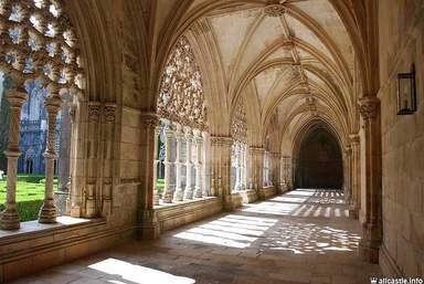 Лиссабон Монастырь Ироинемитов