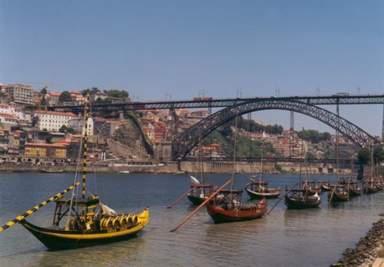 Порто Мост Луиша 1