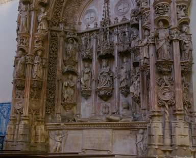 Экскурсию 'Эвора столица провинции Алентежу' проводит Виктор Козак