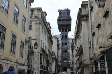 Вертикальный лифт