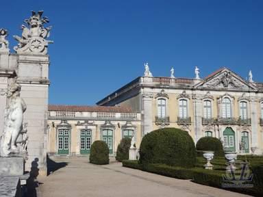 Шедевры португальского барокко