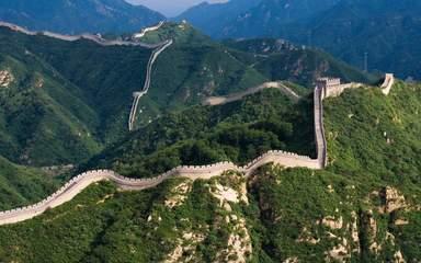 Достопримечательность Китая