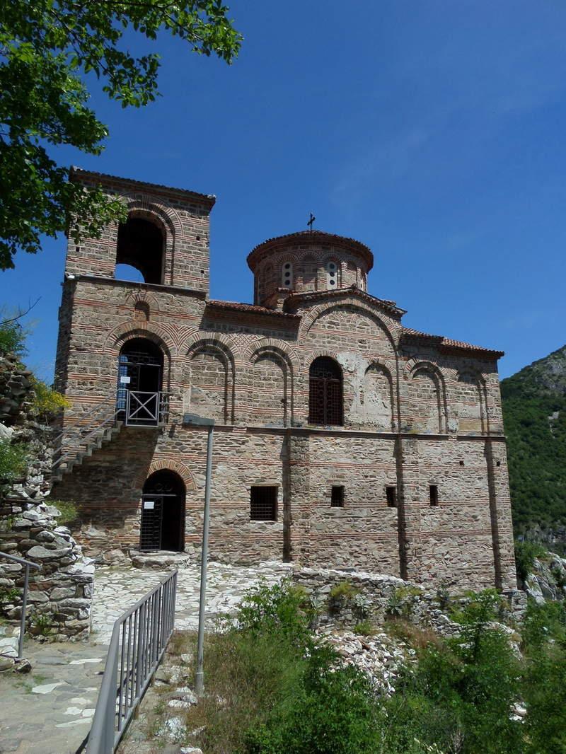 Достопримечательность Болгарии