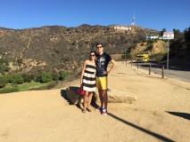 Лос-Анджелеса  и Санта-Моника