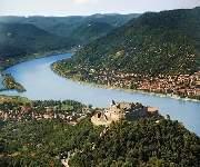 Завораживающая Излучина Дуная -