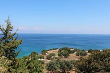 Пейзаж Кипра