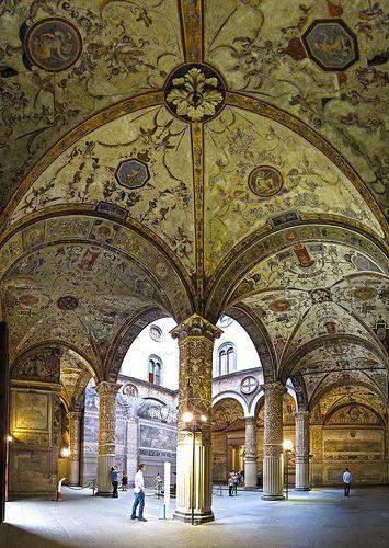 Достопримечательность Флоренции