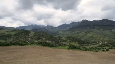 индивидуальная экскурсия  'Ронда и Гразалема'