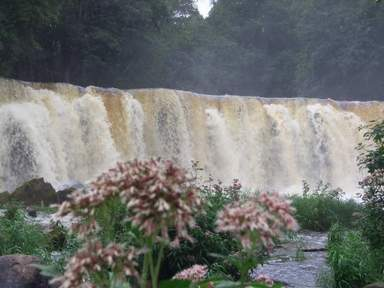 Водопад Кейла-Йоа