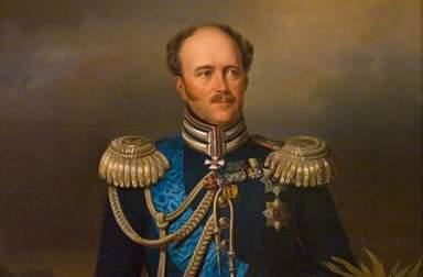 А.Х. Бенкендорф
