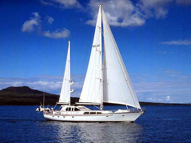 Путешествие на яхте на Лангкави