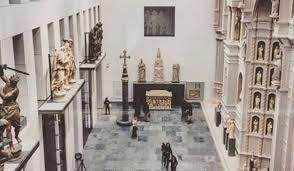 Внутри собора Санта-Мария-дель-Фьоре