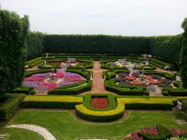 Сады Долины Хантер