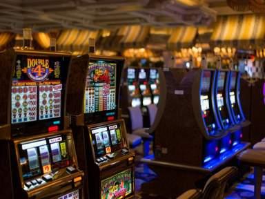 Игровые автоматы в казино Азартные игры