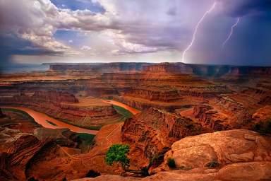 Скалы Гранд Каньона