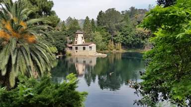Парк Пяти Религий