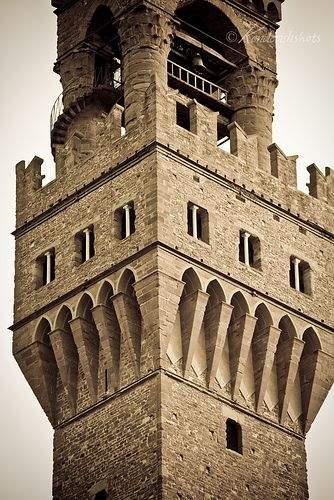 Башня Арнольфо