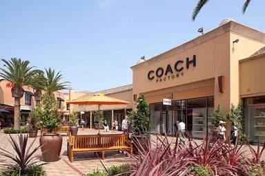 Торговый центр в Лос-Анджелесе