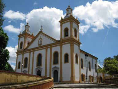 Церковь Матриз (Богородицы).