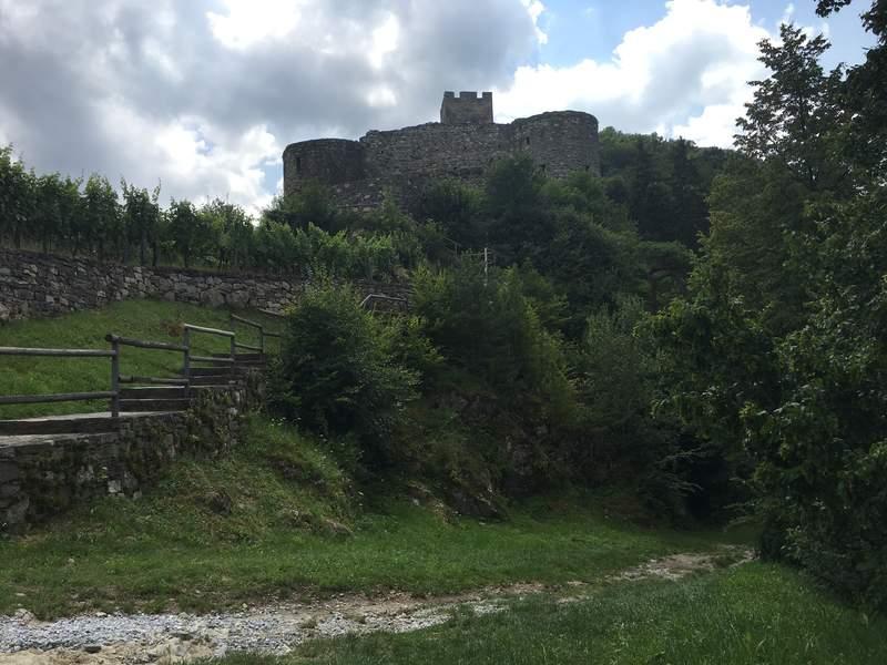 Замок долины Вахау