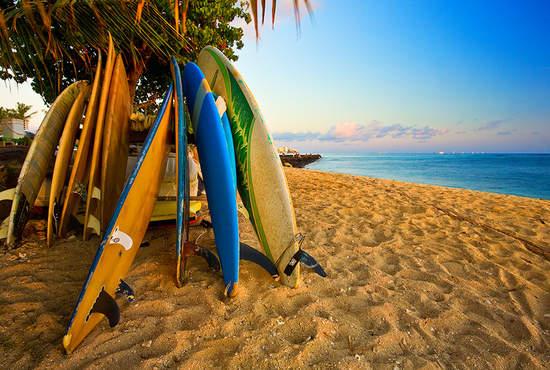 Пляж Bai Dai
