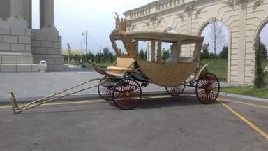 Парк Гянджа Гейдара Алиева