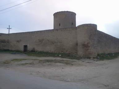 Крепость Апшерона