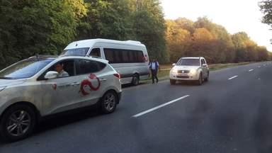 Автомобильный тур по Великому Шёлковому пути