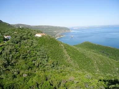 Природный парк Arrabida