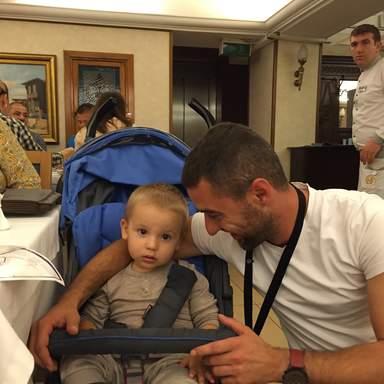 Короткая экскурсия по Стамбулу