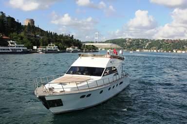 Экскурсия по Босфору Тур на яхте