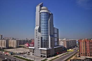 Бизнес-центр «Первая Башня»