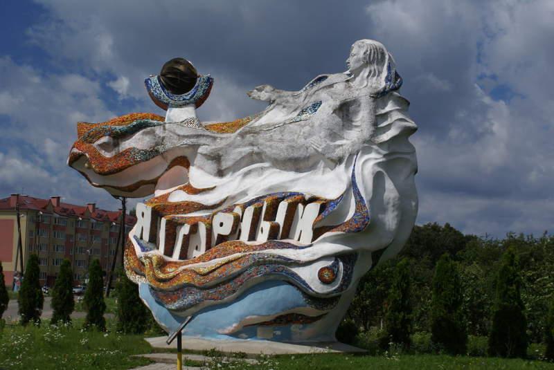 Музей Калининградского янтарного комбината