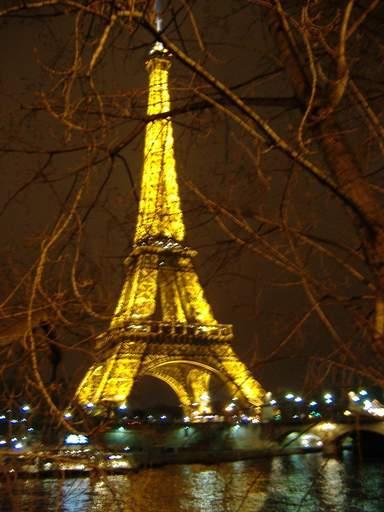 частная экскурсия  'Париж у Ваших ног!'