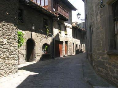 Улица Бесалу