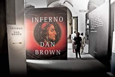 Дэн Браун «Инферно»