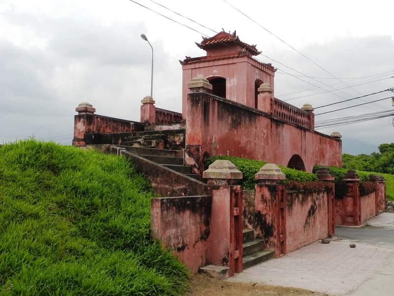 Цитадель, Dien Khanh