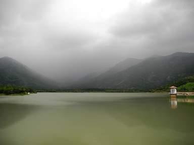 Озеро Am Chua