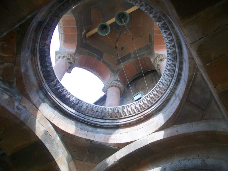 Храм Святой Шогакат