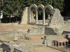 Археологическая зона Фьезоле